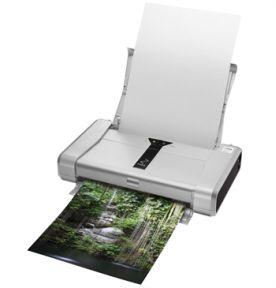 canon printer dk